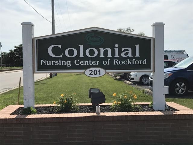 Colonial Nursing Center