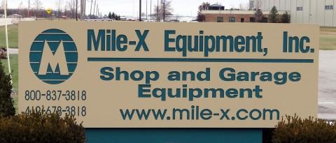 Mile-X Equipment Inc. has joined Celina Mercer Chamber