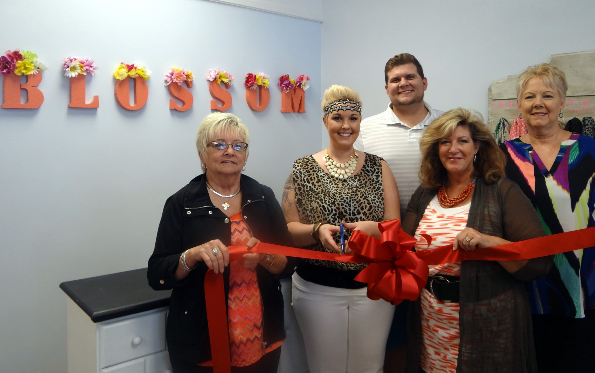 New Boutique Joins Celina Mercer Co. Chamber