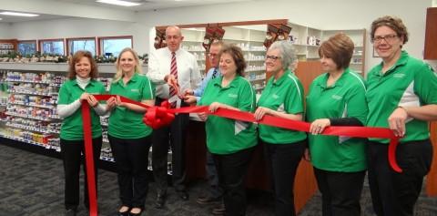 Schwieterman Pharmacy Joins Chamber