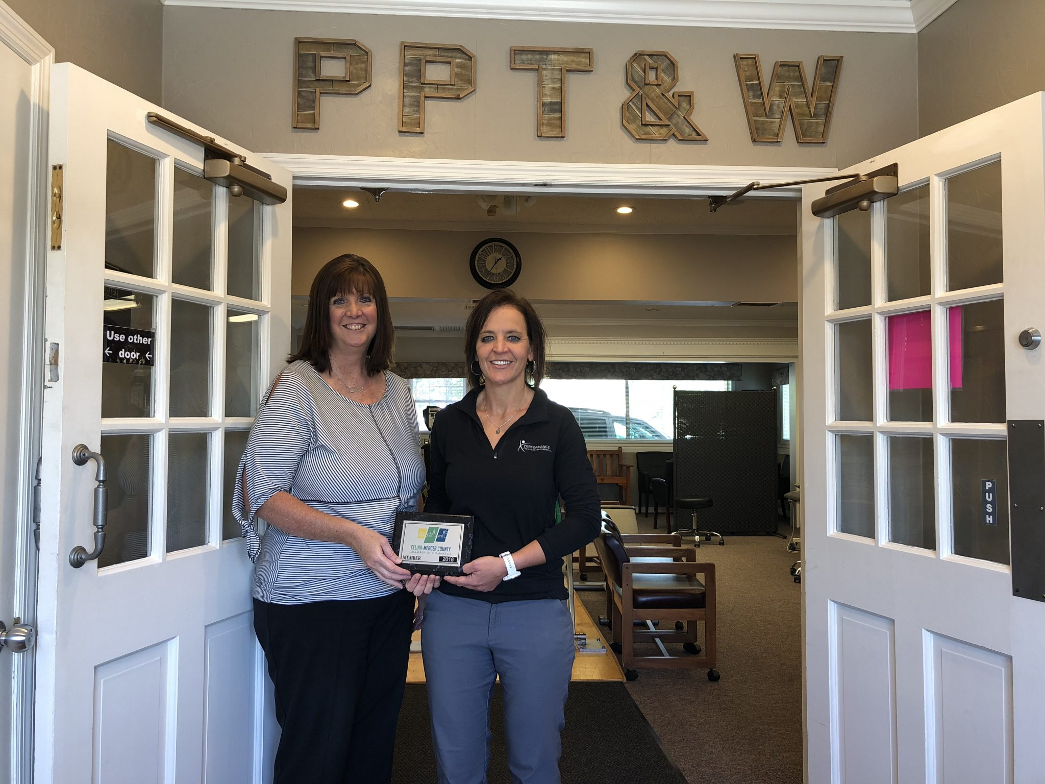 Performance Physical Therapy & Wellness joins Chamber